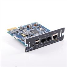 AP9631 UPS Network Management Card 2 with Envi. Mon.