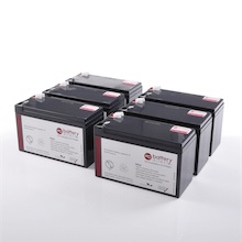 Akku für Eaton - Powerware 5130 3000VA