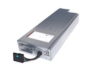APC Smart UPS X 2000/2200/3000 Ersatzakku, ersetzt APCRBC117 Akku (Austauschartikel)