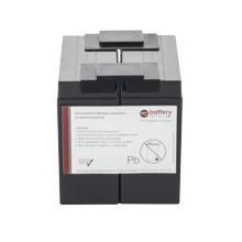 APC Smart UPS Ersatzakku, ersetzt RBC7 Akku