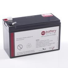 Akku für PULS POWER Dimension DC-USV UBC10.241 (mit internem Batteriemodul) und UBC10.241-N1 (ohne internes Batteriemodul), ersetzt UZB12.051 Akku