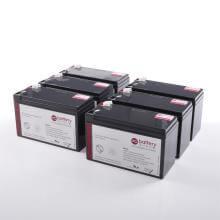 Akku für Xanto RT 2000 der Online USV-Systeme AG
