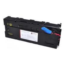 APC Smart UPS X 1500 Ersatzakku, ersetzt APCRBC115 Akku