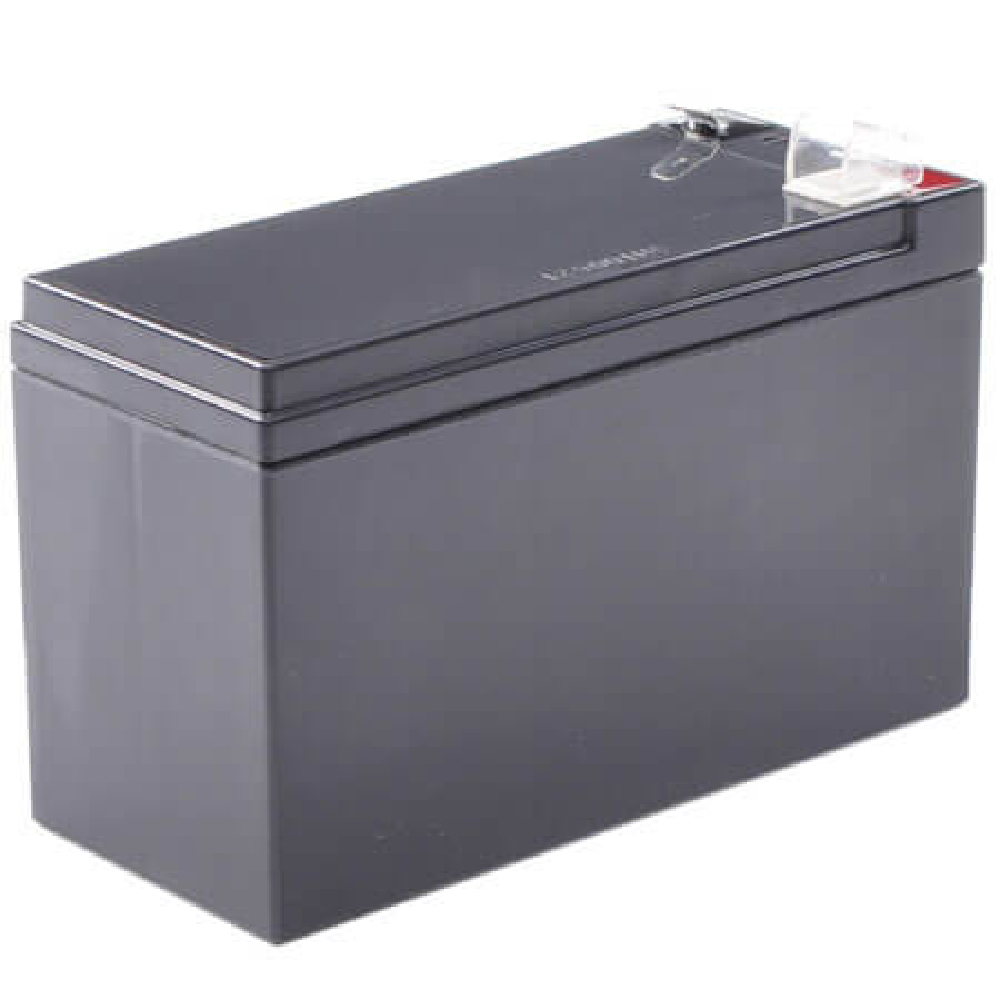 Dies ist EIN AJC/® Ersatz APC Back-UPS Pro 350 12V 7Ah UPS//USV Akku BP350