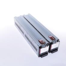 APC Smart UPS RT Ersatzakku, ersetzt RBC44 Akku - baugleich RBC140-BD1