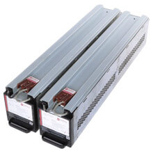 APC Smart UPS SRT und SRT192BP/BP2 Ersatzakku, ersetzt RBC140 Akku - baugleich RBC44-BD1