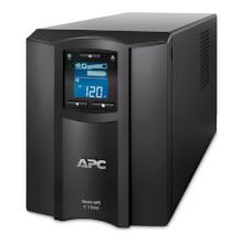 APC Smart UPS C 1000 USV Anlage - SMC1000IC