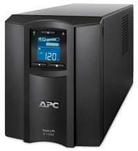 APC Smart UPS C 1500 USV Anlage - SMC1500IC