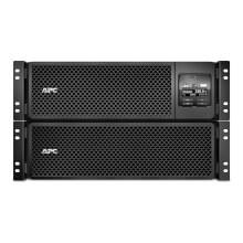 APC Smart UPS SRT 8000 USV Anlage - SRT8KRMXLI