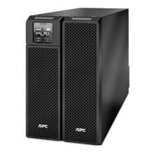 APC Smart UPS SRT 10000 USV Anlage - SRT10KXLI